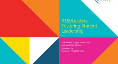 Fostering Student Leadership