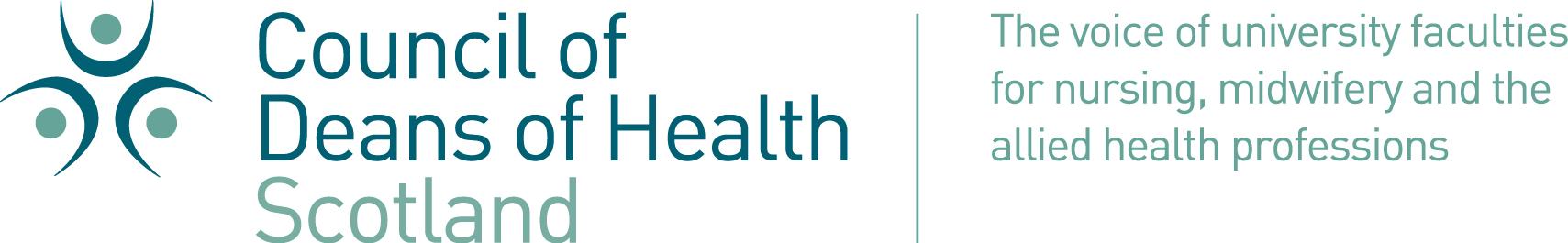 CoDH Scotland Logo